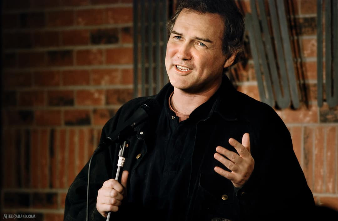 Norm Macdonald Net Worth and Sources of Income