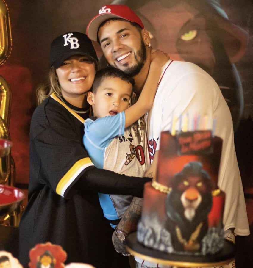 Personal Life of Anuel AA