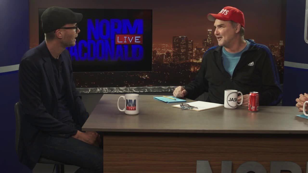 Shows and Films that Increase the Norm Macdonald Net Worth