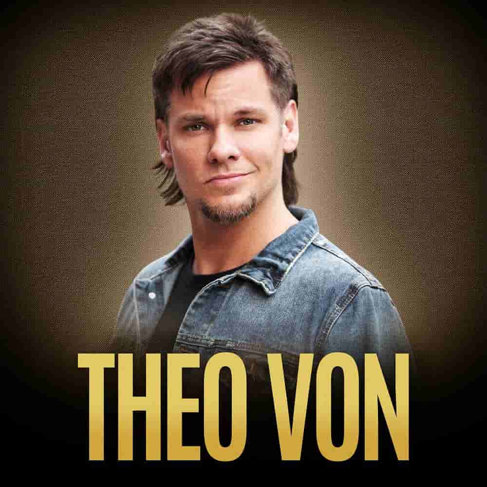 Theo Von Net Worth and Sources of Income