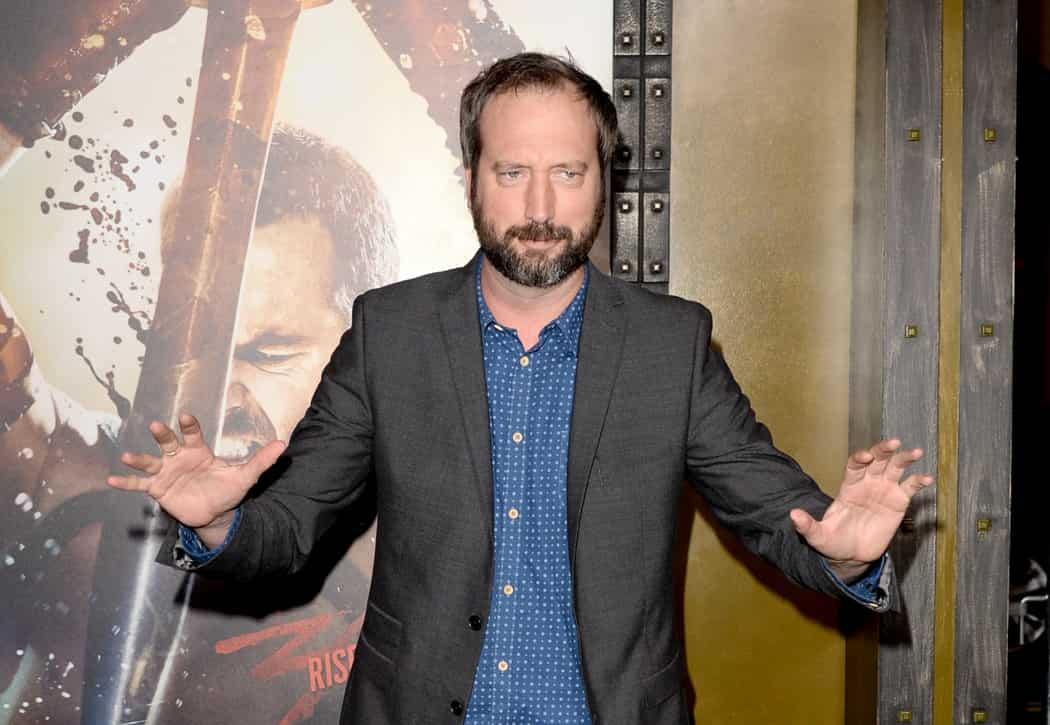 Tom Green Net Worth and Sources of Income