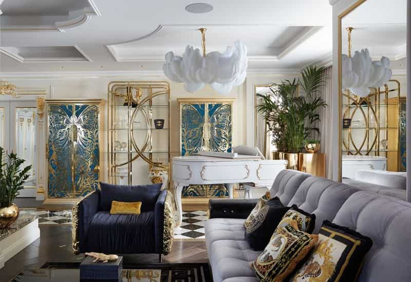6 Decorating Tips from a Top Interior Designer