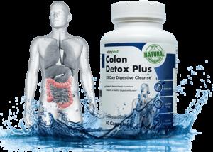 Colon Detox Plus