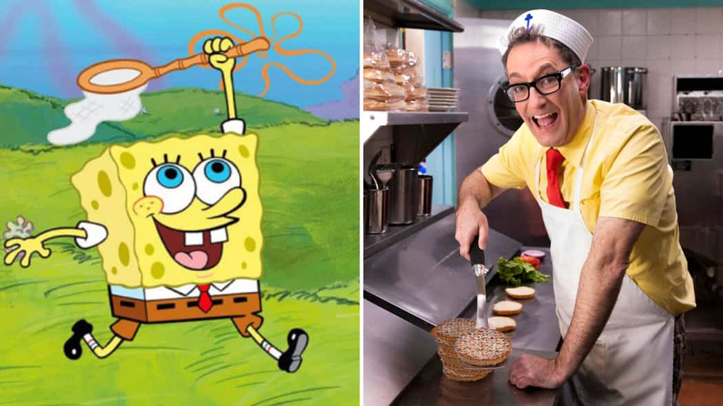 Health Care Routine to Maintain Tom Kenny Net Worth