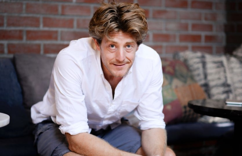 Jason Nash Net Worth and Sources of Income