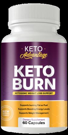 Keto Advantage Keto Burn Review [Shark Tank] #1 Voted Keto Supplement