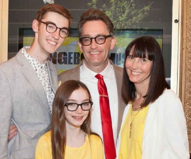 Personal Life of Tom Kenny