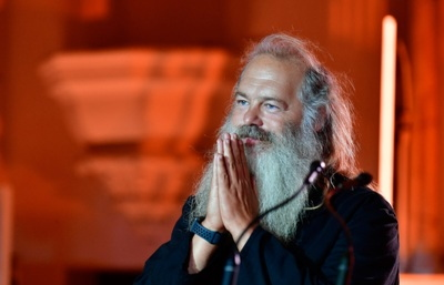 Rick Rubin Net Worth and Sources of Income