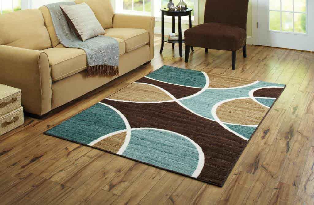extensive range of area rugs