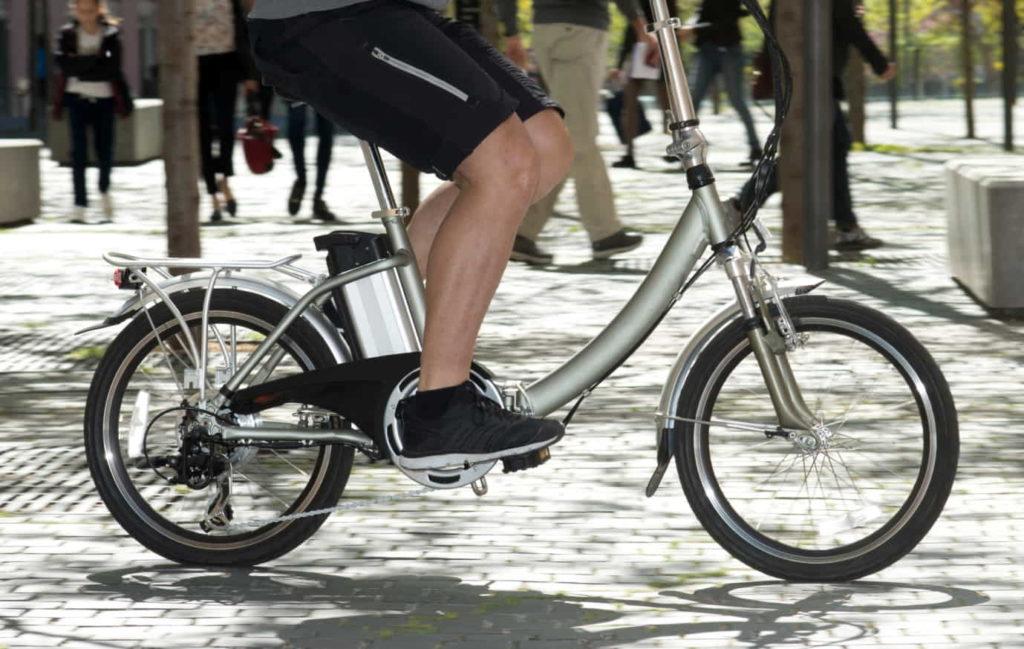 5 Environmental Benefits of Buying an Electric Bike