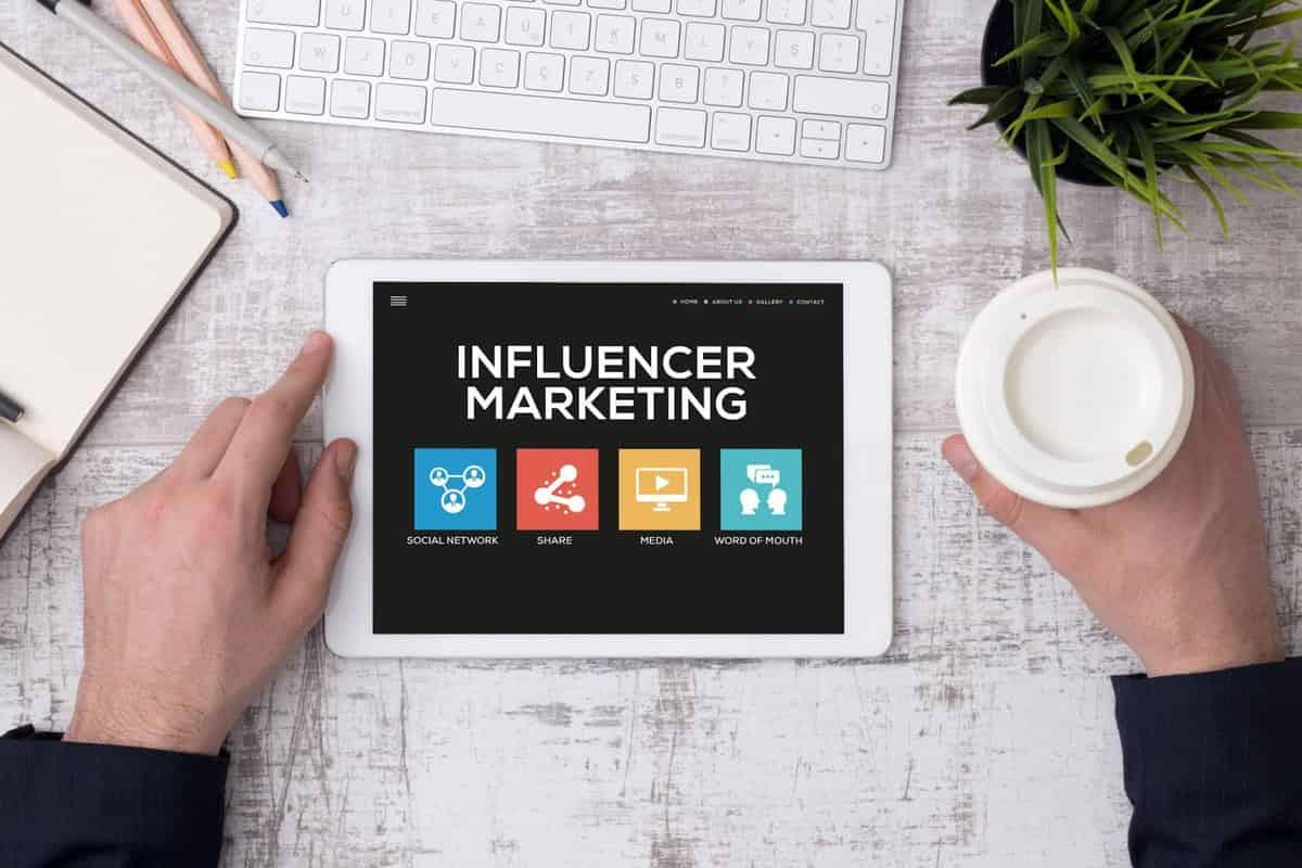 Start the Process of Instagram influencer marketing