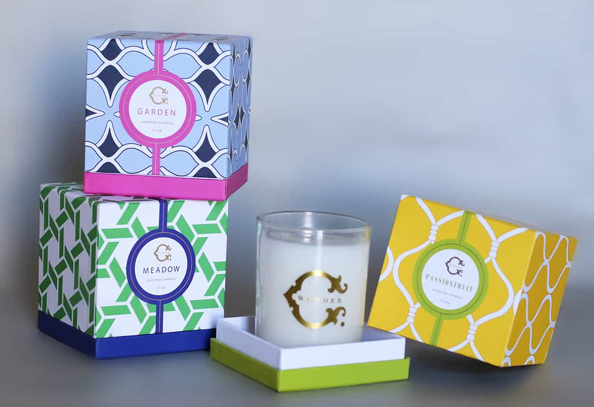 What Are The Advantages Of Custom Packaging For Candles