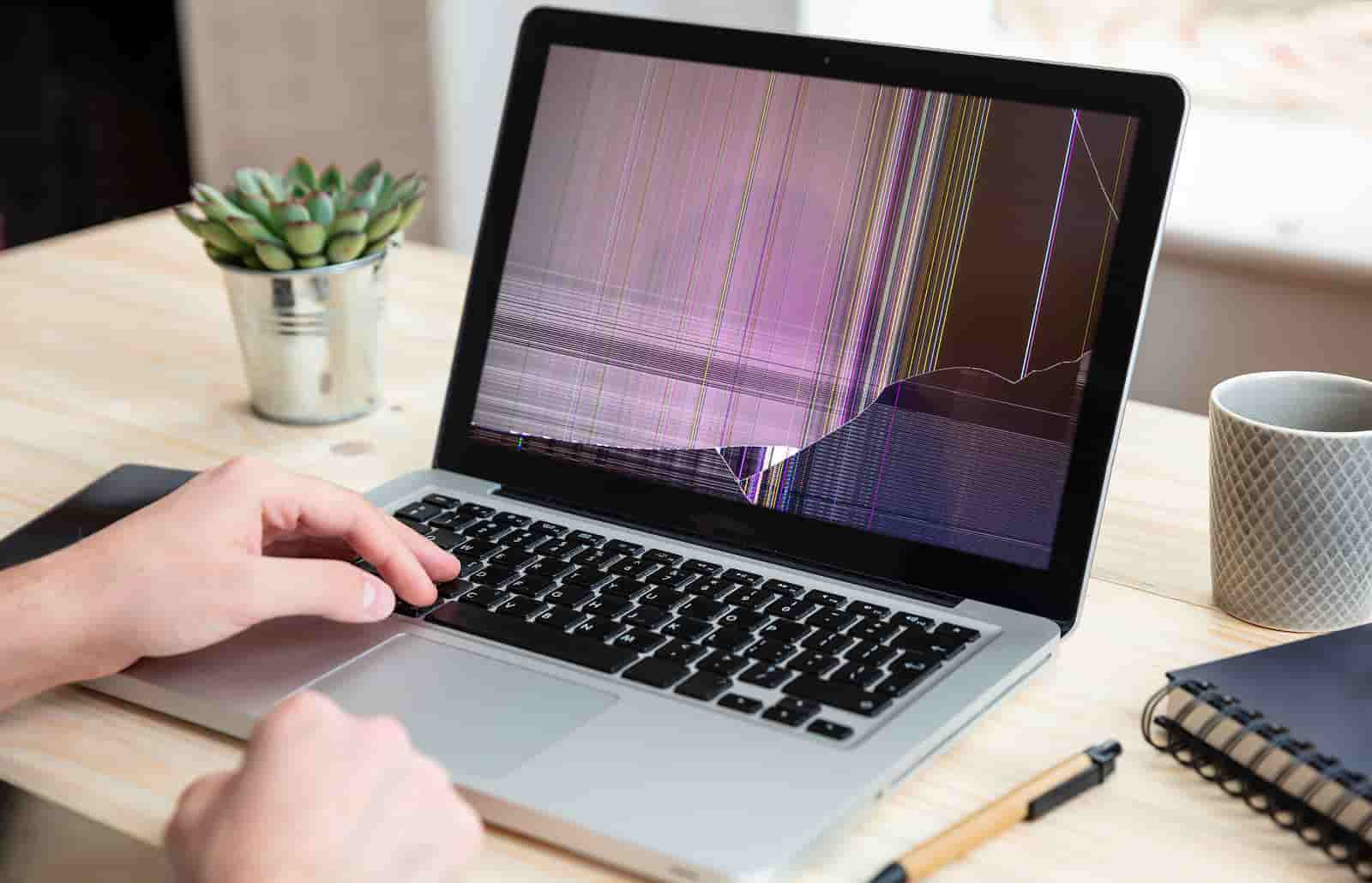 What To Look After Repairing A Laptop Screen